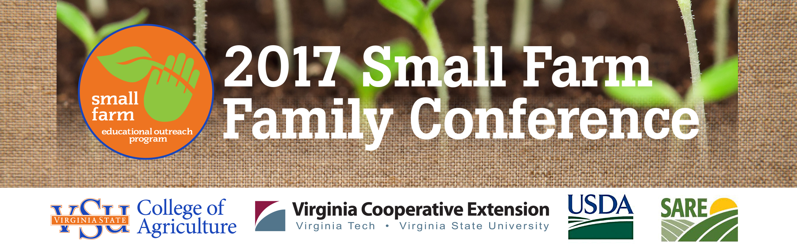 small farm family conference