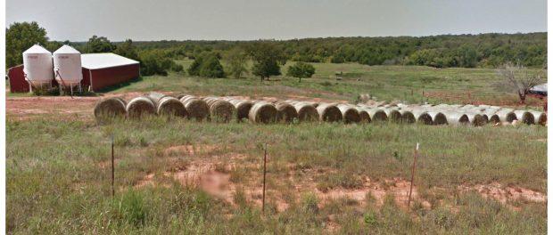 Oklahoma Farm Internship or Job
