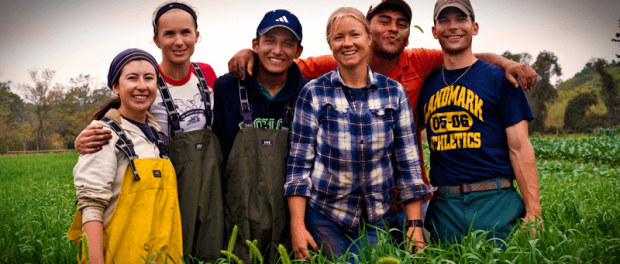 agroecology course