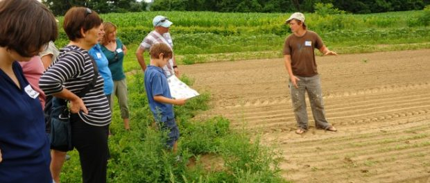 fall farming workshops