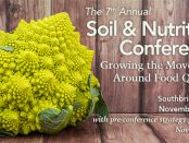 soil and nutrient conference