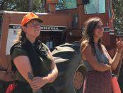 Advanced Farm Apprenticeship