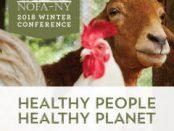 NOFA-NY Organic Farming & Gardening Conference