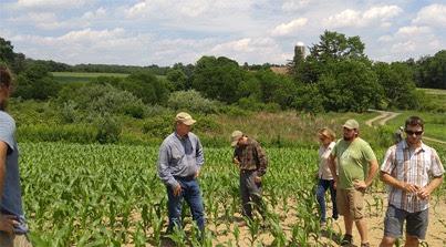 organic farming program