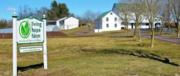 Living Hope Farm