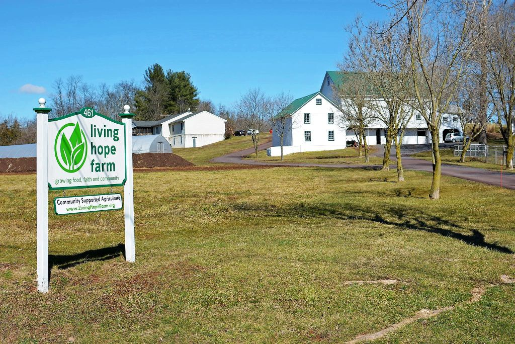 Living Hope Farm