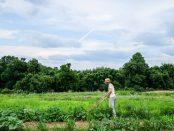 farming apprentice and intern