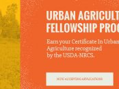 Certificate in Urban Agriculture